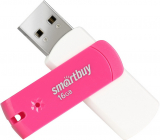 64 GB USB SMARTBUY Diamond PINK