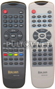 Пульт Rolsen KEX1D-C23 TV (ic) белые