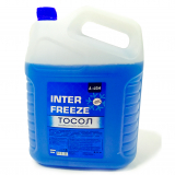 ТОСОЛ INTER FREEZE A-40M 9,5КГ