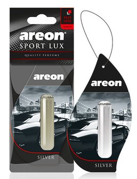 Ароматизатор Areon sport lux silver 5мл