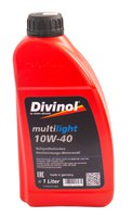 Моторное масло Divinol Multilight 10W-40 1л 49610-C069