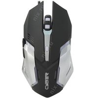 Oklick Gaming Mouse 855G