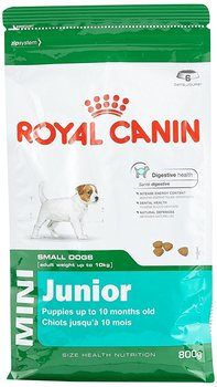 Royal Canin Mini Junior 0,8 кг