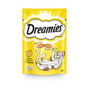 DREAMIES с сыром 30г