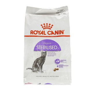 Royal Canin Sterilised (Роял Канин)