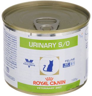 Royal Canin Urinary Feline с цыпленком 195г
