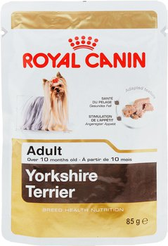 Royal Canin Yorkshire Terrier Adult 85г