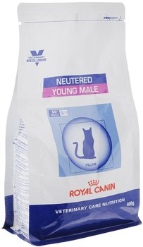 Royal Canin Neutered Young Male 0,4 кг