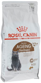 Royal Canin AGEING 12+ 2 кг (Роял Канин)